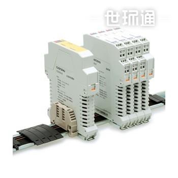CZ3547  一进一出 模拟量输入隔离器