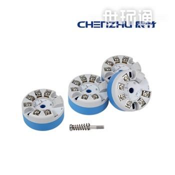 CZWB010  热电阻输入非隔离温度变送器