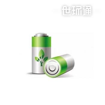 新能源电池类型介绍