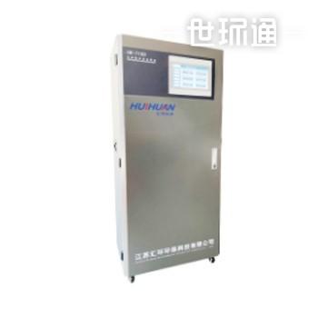 HH-7100水质五参数在线监测仪