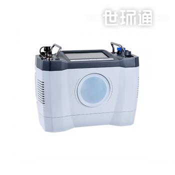 崂应3012H-C型 自动烟尘/气测试仪