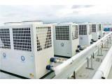 空气能热泵机组最佳安装位置你知道吗?
