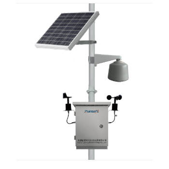 ZWIN-AQMS08空气监测站