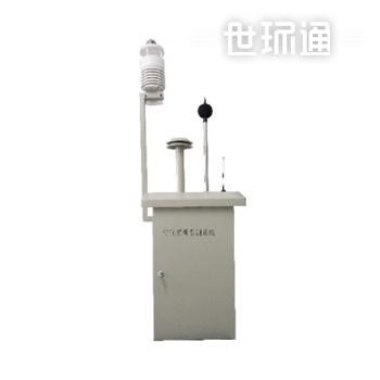 AQM-8360空气质量监测系统