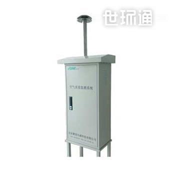 AQM-8100空气质量监测系统