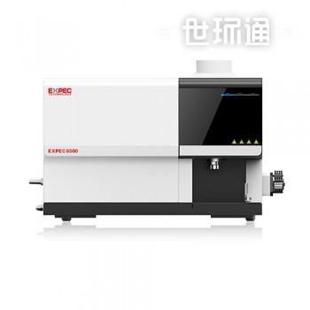 EXPEC 6500 电感耦合等离子体发射光谱仪 (ICP-OES)