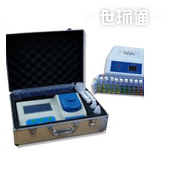 ZY-308S型COD氨氮总磷测定仪
