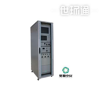 JY-VOCs-19污染源挥发性有机物在线监测系统