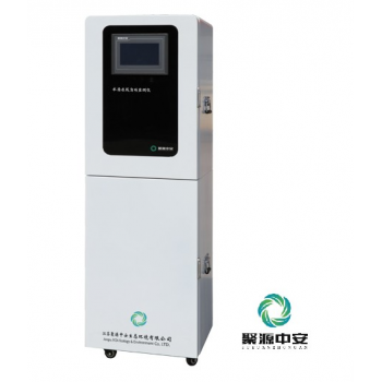 CODCr水质在线自动监测仪 JY-C19型