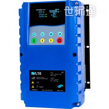 VL10系列物联网智慧供水专用变频器