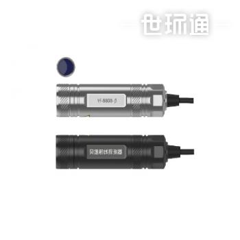 核辐射传感器贝塔/伽马传感器RS485输出