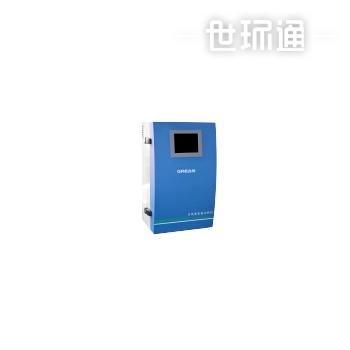 绿洁科技GR-3600在线重金属分析仪