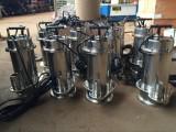 不锈钢潜水泵的七类故障分析及排除