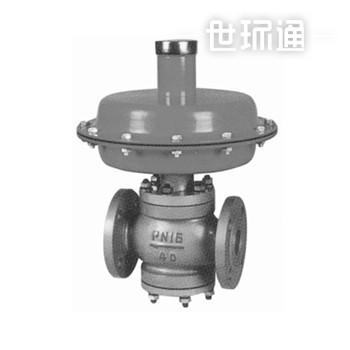 ZZCP(N)-1型自力式差压调压阀