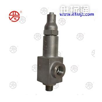 LFXY美标系列液体泄压安全阀
