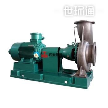 CZx系列化工流程泵