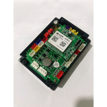 DF830A幼儿园智能饮水机控制器