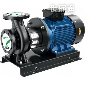 TDW便拆式管道循环泵