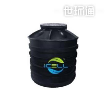 iCELL一体化污水处理设备