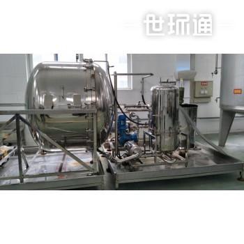 GM40-50型无机膜一体化过滤设备