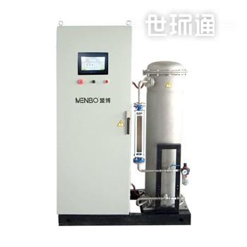 MB-S水处理系列臭氧发生器