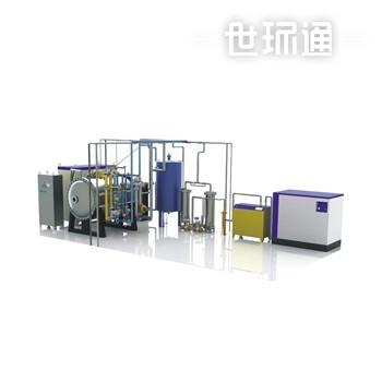 MB-DK系列大型臭氧发生器