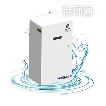 户用ISRI污水处理装置介绍