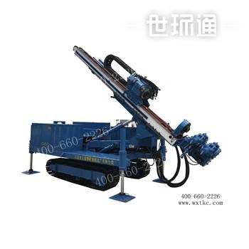 MDL-150X型钻机