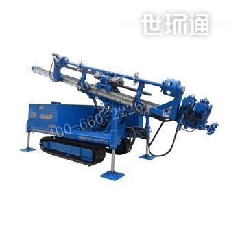 MDL-150X2型钻机