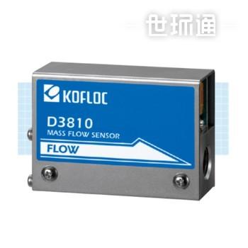 低成本数字质量流量计 MODEL D3810 SERIES