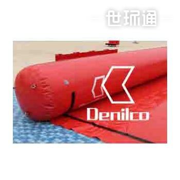 Denilco充气式防洪墙