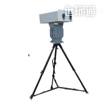 危化气体遥测成像预警系统——卫天盾GIRDIS