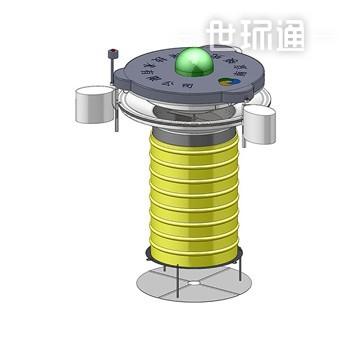 IPOCH-F艾溥太阳能水生态修复系统