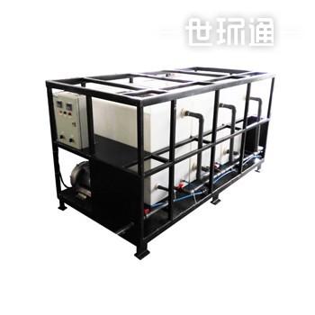 IPOCH-W艾溥一体式污水处理系统
