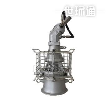 YQZ系列液压轴流泵