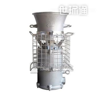 DQZ系列轻潜泵