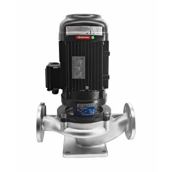 GDS系列不锈钢管道泵