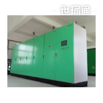 机柜式模块化板式臭氧发生器