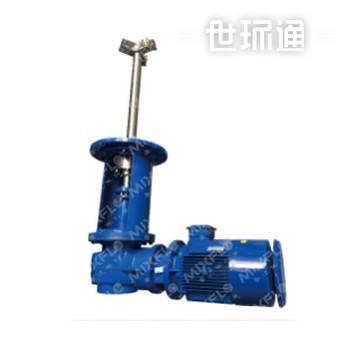 SMR系列大型测搅拌机
