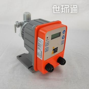 ITC爱铂施电磁隔膜计量泵