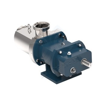 通用型双螺杆泵