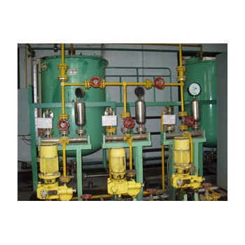 二氧化氯发生器投加器