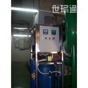 空调水循环