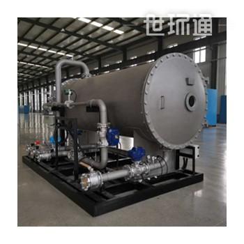 三康50kg/h臭氧发生器