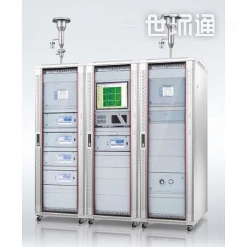 空气质量连续自动监测系统