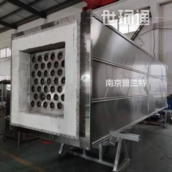 气体管式换热器