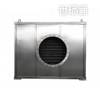 气液翅片管换热器
