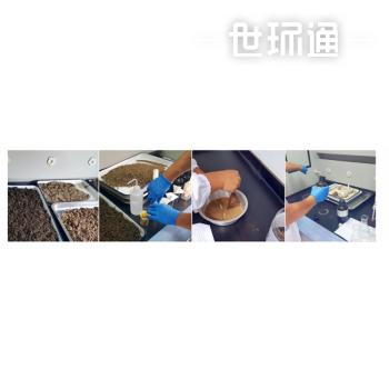 土壤改良技术服务