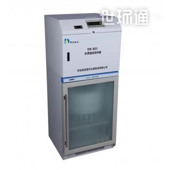 DR-803N水质自动采样器(混合供样自排空型)