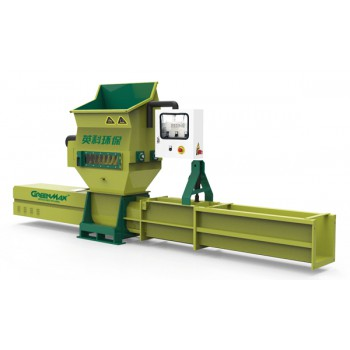 英科环保GREENMAX泡沫压缩机A-C200